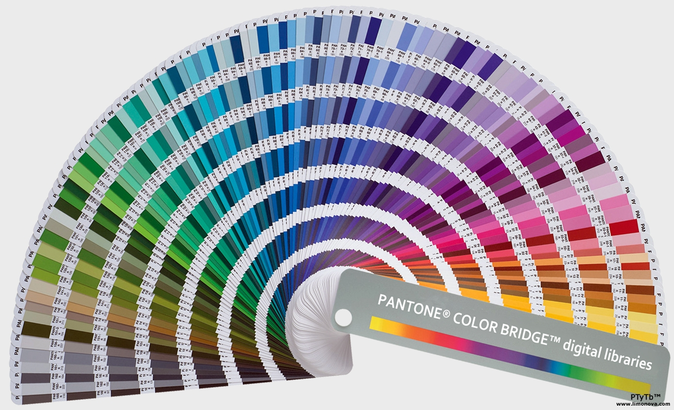Pantone, CMYK and RGB colors explained - Garuda Promo and Branding ...